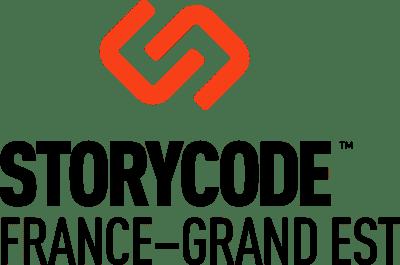 Logo Storycode Gd Est - officiel 2