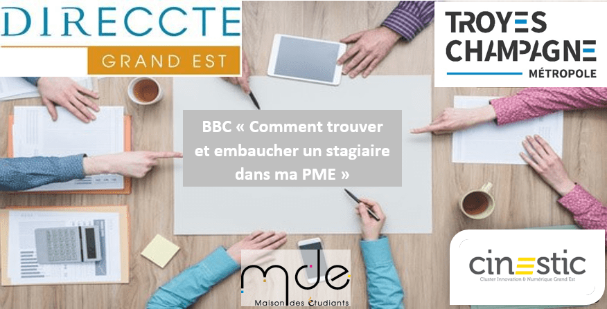 BBC Stagiaires ter
