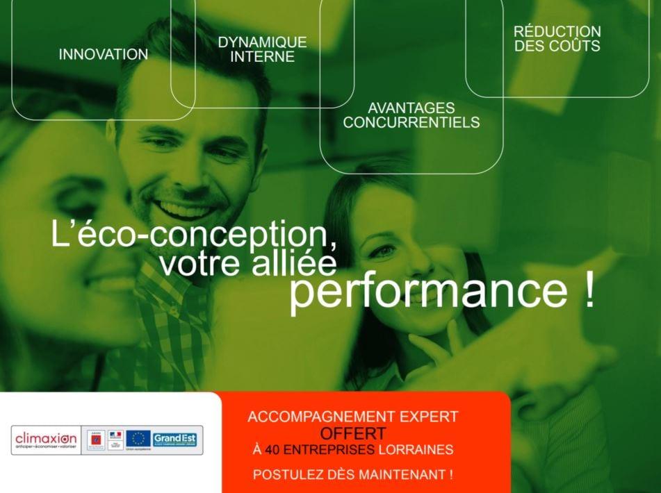 Formation-écoconception