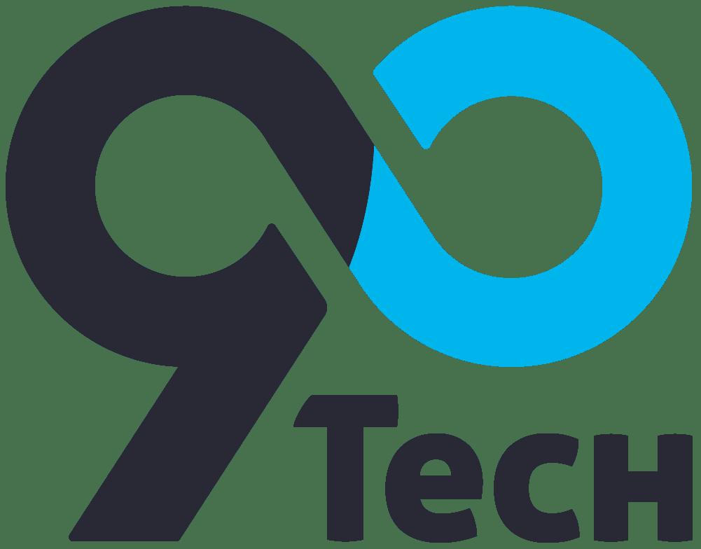 Logo-90Tech