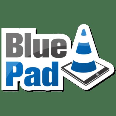 bluepad